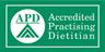 Accredited Practising Dietitian