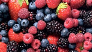 Are berries beneficial